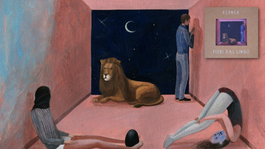 Verner - Fiori dal limbo (11/2014)